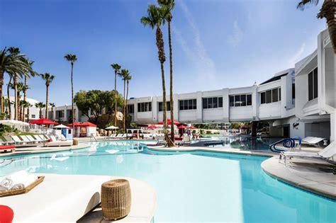 Tropicana Las Vegas A Doubletree By Hotel 2018
