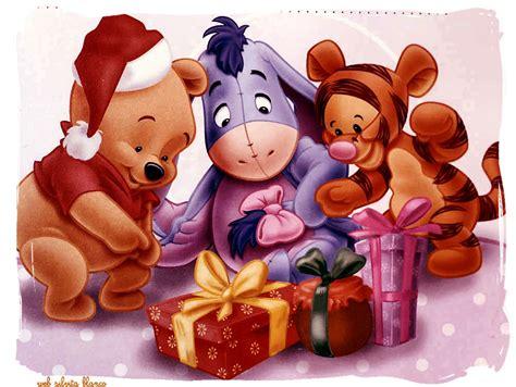 imagenes de winnie pooh bebe en navidad winnie pooh navidad