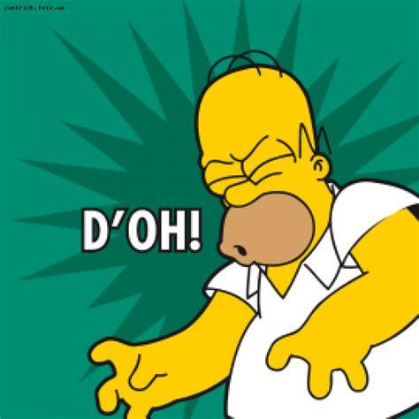 Homer Meme - homer simpson facepalm memes