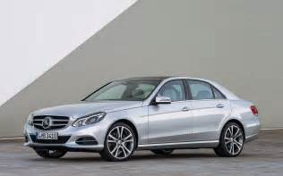 Mercedes Mpg Dailytech Mercedes Aims For 45 Mpg Highway On New E250
