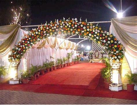 Wedding House Light Decoration. Amazing Interesting Idea