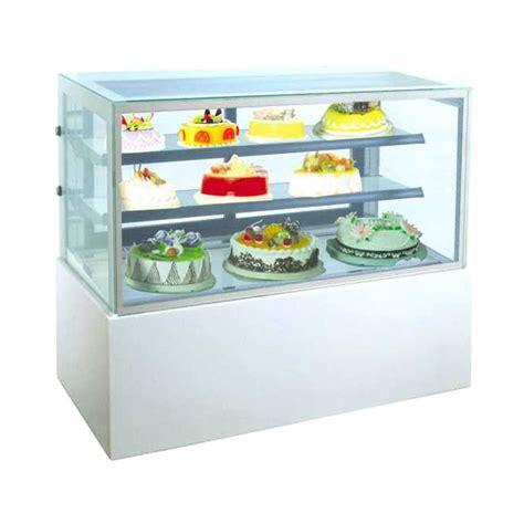 Kulkas Showcase Rsa jual gea getra rsa mm 740v rectangular cake showcase cooler harga kualitas terjamin