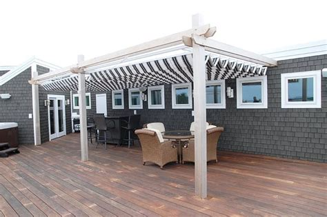 pergola with canopy pergola canopies care free sunrooms