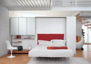 Affordable Modern Murphy Bed The Modern Murphy Bed Space Saver Ideal For Condo Living