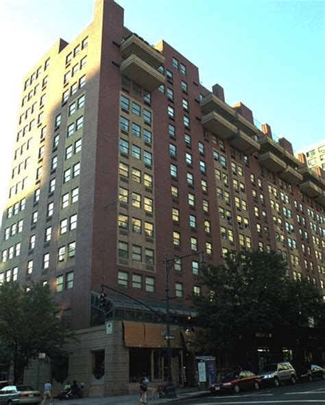 Apartment Complex West Side 600 Columbus Avenue Apartments For Rent In West