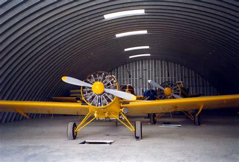 plan hangar hangares para aeronaves de steelmaster buildings llc