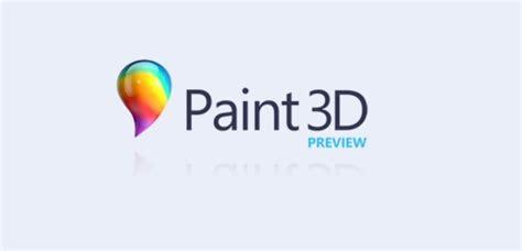paint 3d uninstall or reinstall paint 3d app in windows 10
