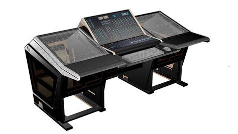 sterling modular api box mixer conversion console
