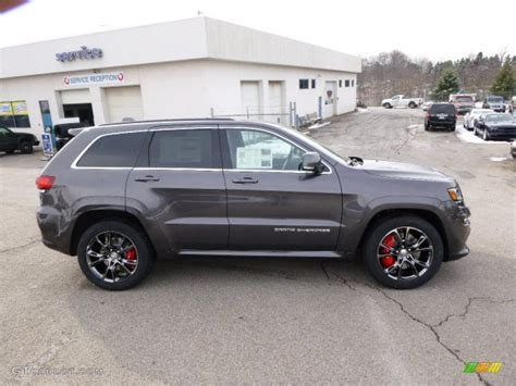 granite jeep 2014 granite metallic jeep grand srt 4x4