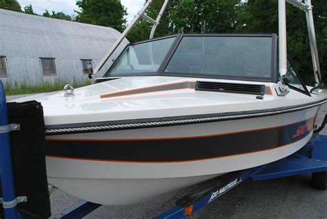 correct craft upholstery correct craft ski nautique 1987 for sale for 12 995