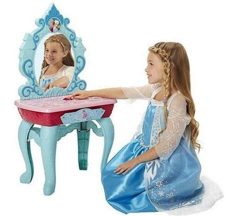Tesco Vanity Table Disney Frozen Vanity Table Tesco 163 20 Free C C Hotukdeals