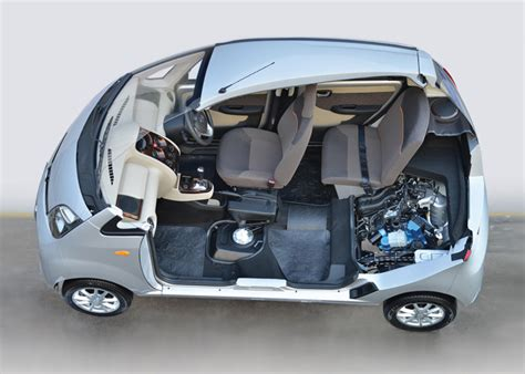 official tata nano diesel hatchback car put  hold  india  amt variant greenlighted