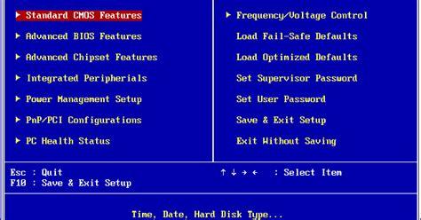 reset bios password kali linux cara reset password bios laptop dan pc anam sambilan
