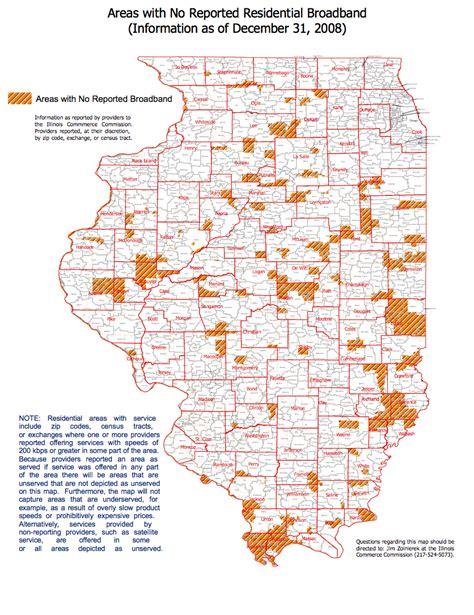 printable zip code map of illinois zip codes illinois map