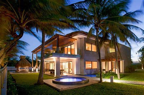 House Floor Plans Australia world of architecture modern villa on the beach in mexico