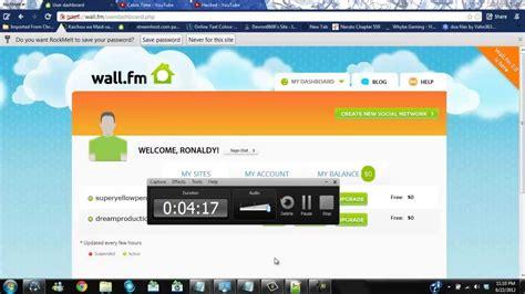 Site I Like Sutoricom how to make a website like for free
