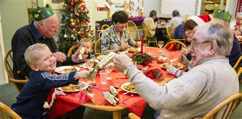 combining daycare for children and elderly benefits