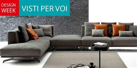 divano a penisola divani con penisola e ad angolo al salone mobile