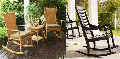 outdoor wooden rocking chairs for adults solid wood rocking chair white high back slat seat