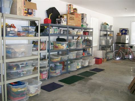 How To Organize A Garage | how to organize garage large and beautiful photos photo