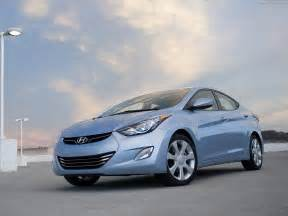 Hyundai Elantra 2012 Hyundai Elantra 2012 Car Photo 05 Of 40 Diesel
