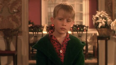 home alone kevin the gentleman