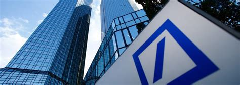 deutsche bank bankrupt government bailout for deutsche bank a political