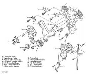 mazda 626 v6 engine diagrams auto parts diagrams
