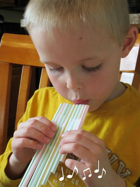 como hacer un capotraste casero haz un capocejilla con una manualidad infantil f 225 cil haz una flauta casera