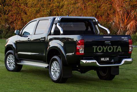 Toyota 2012 Price 2012 Toyota Hilux Price