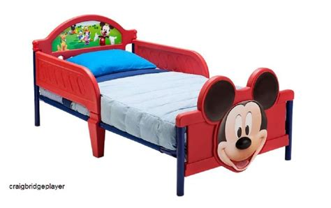 Mickey Mouse Bed Frame 25 Best Images About Mj N Lo Bedroom Ideas On Disney Large Rubber Bands And Yellow