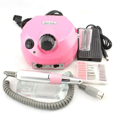 Nail Drill by Wholesale Electric Nail File Drills Buy Electric Nail File