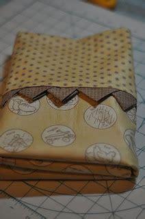 million dollar pillowcase challenge pine needles at gardner prairie point tutorial