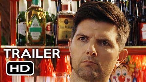 film semi comedy 2017 little evil official trailer 1 2017 adam scott