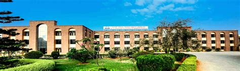 Ms Ramaiah Mba College Bangalore by M S Ramaiah Of Applied Sciences Msruas