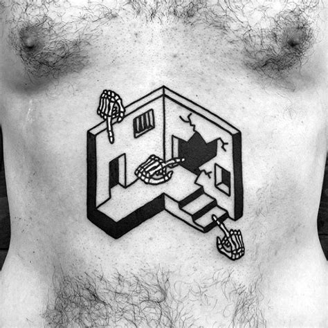 40 small chest tattoos for men manly ink design ideas 40 small chest tattoos for men manly ink design ideas