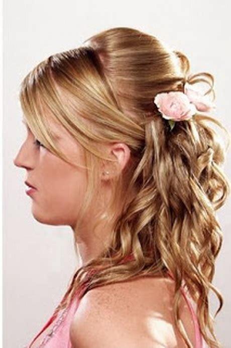 Opsteekkapsels Halflang Haar by Opsteekkapsel Halflang Haar
