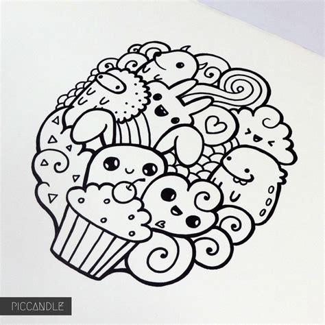 doodle lingkaran just a doodle 25k subscribers on thank you