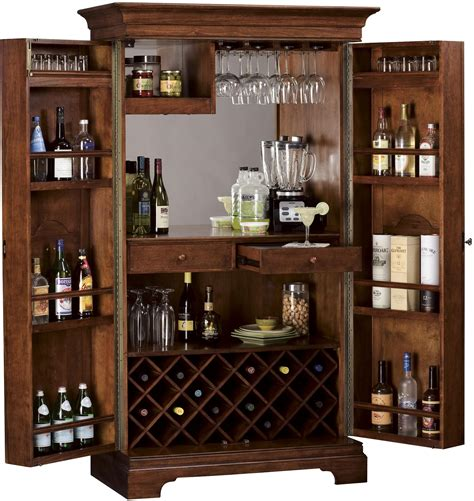 Home Bar Retailers Barossa Valley Hide A Bar Cabinet Stores Up To 22 Bottles