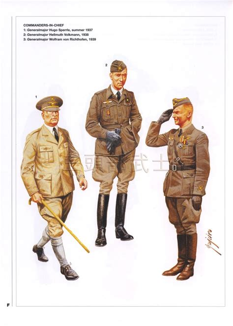 aces of the legion 1849083479 legion condor uniforms a legi 195 o condor p 193 raquedistas alem 195 es civil wars