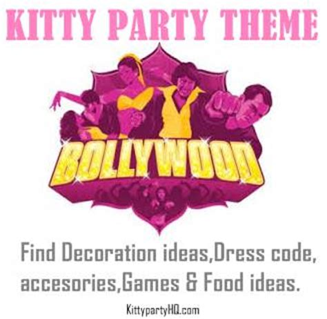 themes and games for ladies kitty party kitty party games and party ideas