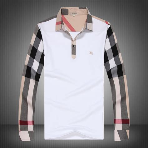 burberry shirts sleeved in 376099 for 40 80
