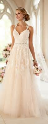 25 best ideas about spring wedding dresses on pinterest