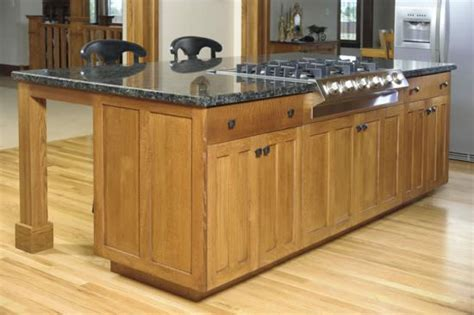 kitchen island cabinet design 55 kitchen island ideas home ideas