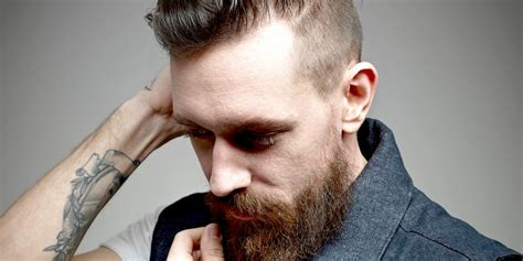 s hairstyles the untamed beard iconic s hairstyles askmen