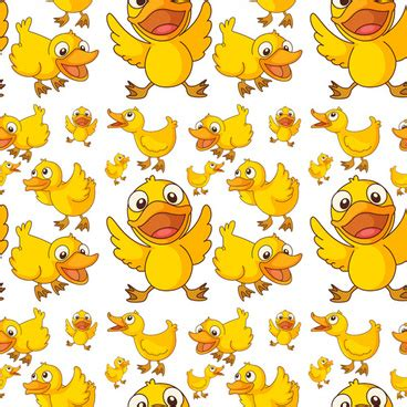 Cute Cartoon Pattern | animal patterns free vector download 25 038 free vector