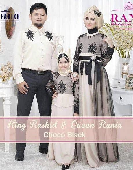 Dress Citra Brukat Model Baju Brukat Anak Aneka Kumpulan Baju Muslim Anak