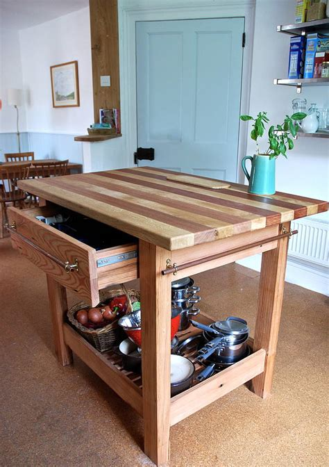 bespoke kitchen island bespoke kitchen island by the carpentry company