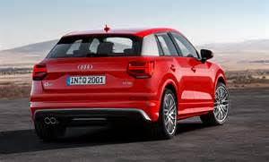 The Audi The Audi Q2 Will Triumph At The Expense Of Affecting The