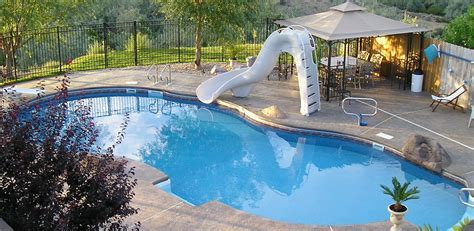 Backyard Pools For Sale Oasis Swimming Pool Kits From Pool Warehouse